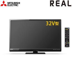 三菱電機 液晶テレビ 32V型 リアル LB8シリーズ LCD-32LB8の画像