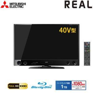 三菱電機 液晶テレビ 40V型 リアル A-M...の関連商品6