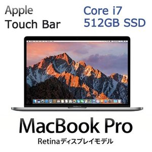 Apple MacBook Pro Touch Bar 51...