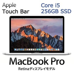 Apple MacBook Pro Touch Bar 25...