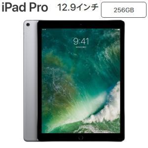 Apple 12.9インチ iPad Pro Wi-Fiモデ...