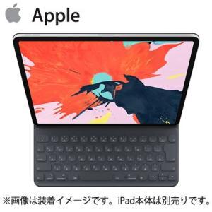 Apple 12.9インチiPad Pro(第3世代)用 スマートキーボードフォリオ Smart K...