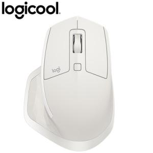 ロジクール レーザー ワイヤレス マウス MX MASTER 2S FLOW対応 Bluetooth...