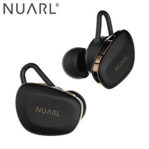 NUARL ヌアール 完全ワイヤレスイヤホン N6PRO-MB マットブラック 正規販売店