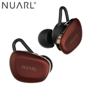 NUARL ヌアール 完全ワイヤレスイヤホン N6PRO-RC レッドカッパー 正規販売店
