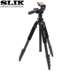 SLIK スリック 三脚 プロ 500 P500LE5 ケンコー