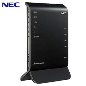 NEC 11ac対応 1300Mbps + 600Mbps 無線LANルーター Wi-Fiルーター Aterm WG1900HP2 PA-WG1900HP2 pc-akindo