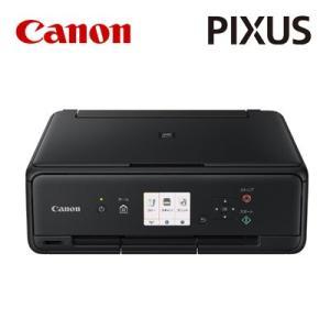 キヤノン インクジェットプリンター PIXUS TS5030 シンプルモデル PIXUSTS5030BK ブラック|pc-akindo