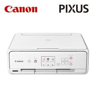 キヤノン インクジェットプリンター PIXUS TS5030 シンプルモデル PIXUSTS5030WH ホワイト|pc-akindo