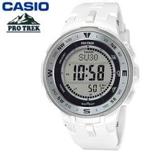 カシオ 腕時計 CASIO PROTREK PRG-330-7JF