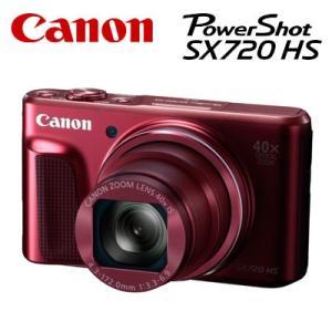 キヤノン コンパクトデジタルカメラ PowerShot SX720 HS パワーショット PSSX7...