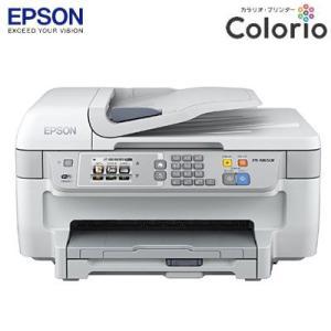 エプソン ビジネスプリンター インクジェット複合機 ファックス搭載 PX-M650F|pc-akindo