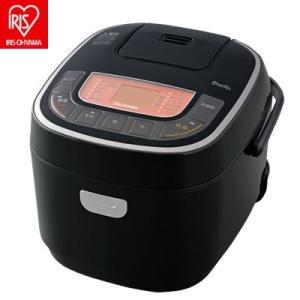 アイリスオーヤマ 5.5合炊き 炊飯器 銘柄炊き RC-MC50-B