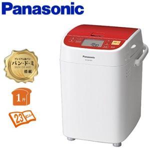 【即納】パナソニック 1斤タイプ ホームベーカ...の関連商品2
