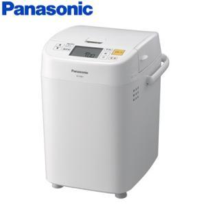 【即納】パナソニック 1斤タイプ ホームベーカリー SD-M...