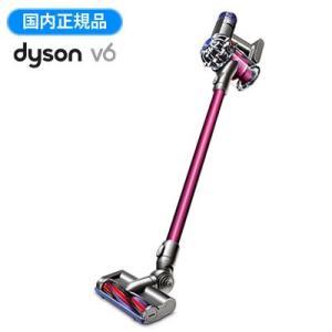 ダイソン 掃除機 サイクロン式 Dyson V6 Motor...