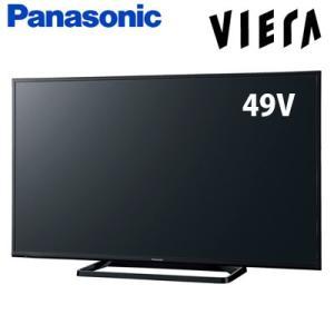 【送料無料】パナソニック 49V型 液晶テレビ ビエラ VIERA 外付けHDD録画対応 D305シリーズ TH-49D305|pc-akindo
