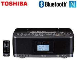 東芝 SD/USB/CDラジオ Bluetoot...の商品画像