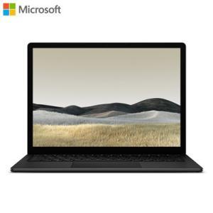 マイクロソフト ノートパソコン 13.5インチ Surface Laptop 3 VGS-00039...