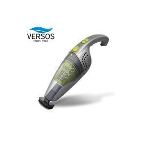 ベルソス 掃除機 WET&DRY コードレスハンディクリーナーPico ピコ 充電式クリーナー VS-6003 VERSOS|PCあきんど