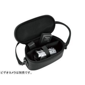 パナソニック ハイビジョンビデオカメラ用スペシャルキット VW-ACK180-K 【キャリングケース・VW-VBK180-K・VW-BC10-K】