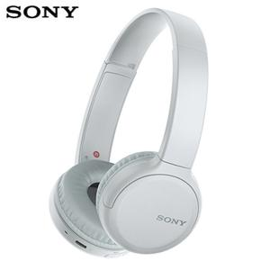 SONY ワイヤレス ヘッドホン Bluetooth5.0 クイック充電対応 WH-CH510-W ホワイト ワイヤレスステレオヘッドセット ヘッドフォン|PCあきんど
