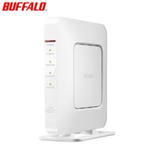 バッファロー Wi-Fiルーター 11ac 866+300Mbps AirStation WSR-1...