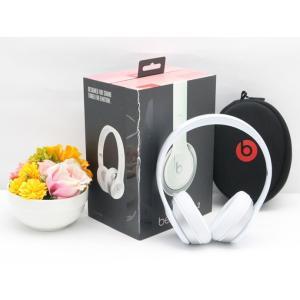 【商品詳細】 ■ブランド Beats by Dr.Dre  ■型番 Solo2 (B0518) Wh...