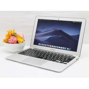 アップル マックブックエアー 11.6インチ Mac OS X Mojave 10.14.5