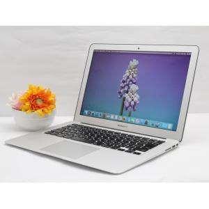 アップル マックブックエアー 13.3インチ Mac OS X Mojave 10.14.5