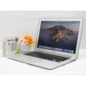 中古 送料無料 ポイント5倍 Apple アップル Macbook Air 13-inch Earl...