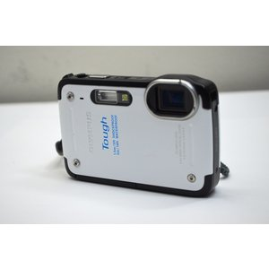 デジタルカメラ OLYMPUS TG-625 STYLUS ...