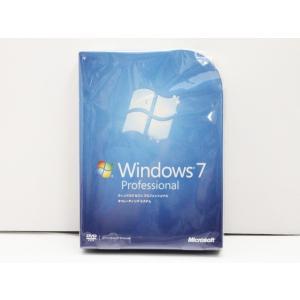 新品 送料無料 Microsoft Windows7 Professional  通常版 マイクロソ...