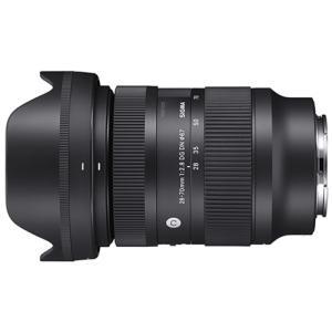 【在庫目安:お取り寄せ】 SIGMA 28-70mmF2.8 DG DN  SE 28-70mmF2.8 DG DN   Contemporary ソニーEマウント用 pc-express