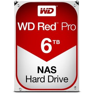 【在庫目安:僅少】 WESTERN DIGITAL WD6003FFBX WD Red Proシリー...
