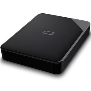 【在庫目安:お取り寄せ】IODATA  WDBJRT0040BBK-JESN ポータブルハードディスクドライブ「WD Elements SE Portable(2018年発売モデル)」 4TB
