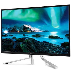 【在庫目安:僅少】Acer  31.5インチゲーミング液晶モニター ET322QKCbmiipzx (VA/ 非光沢/ 3840x2160/ 4K/ 60Hz/ 400cd/ 4ms/ HDMI・DisplayPort)|pc-express