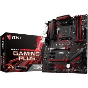 B450 GAMING PLUS MSI Computer B450 GAMING B450GAMI...