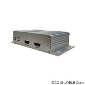 【在庫目安:お取り寄せ】 ジョブル JAHD-ER03HR HDMI→AHD映像コンバーター|pc-express