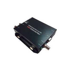 【在庫目安:お取り寄せ】 ジョブル JVCF-009 HDMI/ VGA/ コンポジット→SD/ HD/ 3G-SDI映像コンバーター|pc-express