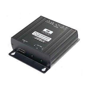 【在庫目安:お取り寄せ】 ジョブル AD001UHD4 AHD/ HD-TVI/ HDCVI→HDMI 4K対応映像コンバーター|pc-express