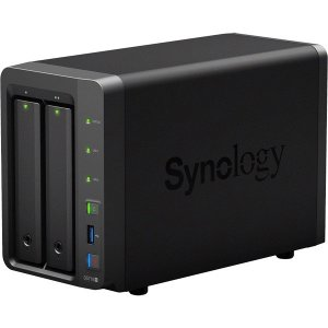 DS718+ Synology DS718 シノロジー DiskStation クアッドコア Int...
