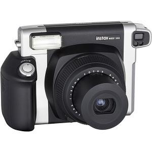 【在庫目安:お取り寄せ】富士フイルム  INS WIDE 300 インスタントカメラ 「チェキWIDE」 instax WIDE 300