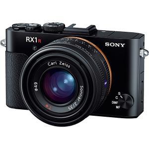 【在庫目安:お取り寄せ】 SONY(VAIO) DSC-RX1RM2 デジタルスチルカメラ Cybe...