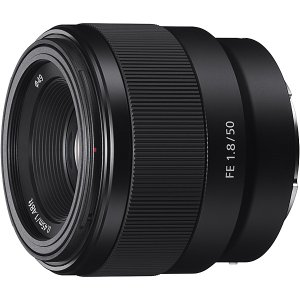 SEL50F18F SONY ソニー Eマウント交換レンズ FE 50mm F1.8