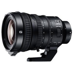 【在庫目安:お取り寄せ】 SONY(VAIO) SELP18110G Eマウント交換レンズ E PZ...
