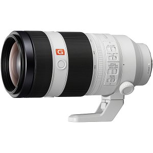 【在庫目安:お取り寄せ】 SONY(VAIO) SEL100400GM Eマウント交換レンズ FE 100-400mm F4.5-5.6 GM OSS pc-express