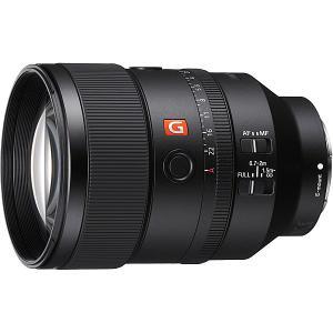 【在庫目安:お取り寄せ】 SONY(VAIO) SEL135F18GM Eマウント交換レンズ FE ...
