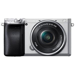 【在庫目安:お取り寄せ】 SONY(VAIO) ILCE-6400L/S デジタル一眼カメラ α64...