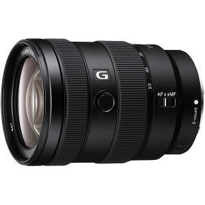 【在庫目安:お取り寄せ】 SONY(VAIO) SEL1655G Eマウント交換レンズ E 16-5...